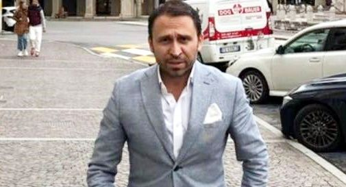 Giuseppe Montuori