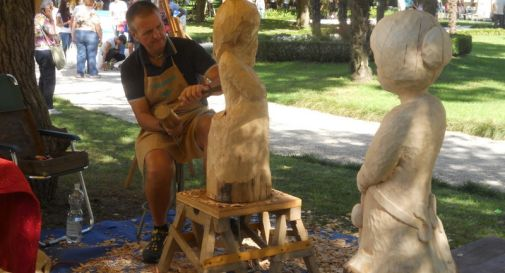 Domenica a Ceneda c'è la Mostra dell'artigianato familiare
