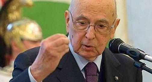 Trattativa Stato-Mafia, Consulta accoglie il ricorso di Napolitano