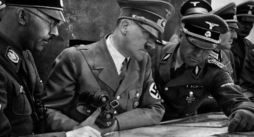 Criminali nazisti hanno ricevuto assegni previdenziali per 20 milioni di dollari
