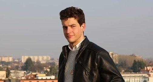 Giacomo Nilandi, consigliere comunale di opposizione
