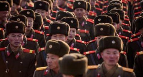 Intrigo Nord Corea