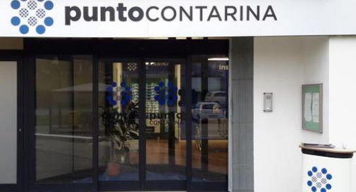 Contarina, apre il nuovo ecosportello Preganziol-Casier ...