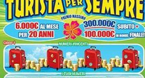 Impiegata diventa 'Turista per Sempre': avrà rendita da 6mila euro oltre a...