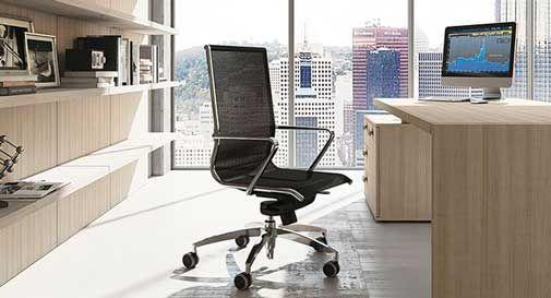 Perché scegliere le sedie da ufficio ergonomiche Castellani Shop