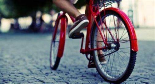Conegliano, torna la pedalata di Bimbimbici