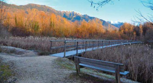 """Un nuovo percorso tra Brenta e Piave """"Tra fede e natura"""""""
