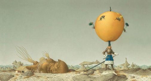 Mostra internazionale d'illustrazione per l'infanzia