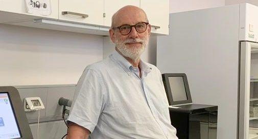 Giuseppe Opocher, direttore scientifico dello IOV