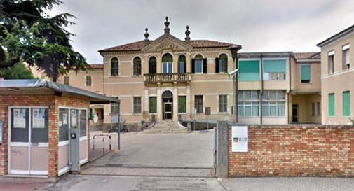 Ex ospedale di Montebelluna