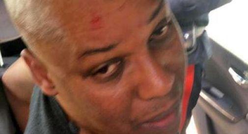 Ousseynou Sy era in malattia con patente sospesa