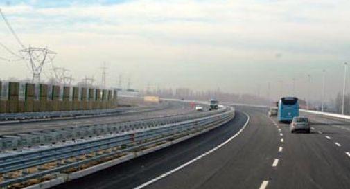 Al via il Passante Verde 2.0