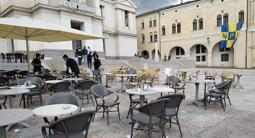 piazza Cima