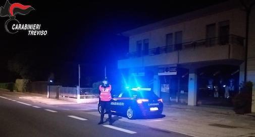 carabinieri Conegliano