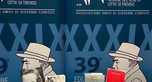 Premio letterario Comisso: selezionata la rosa dei finalisti per un'edizione qualitativamente memorabile