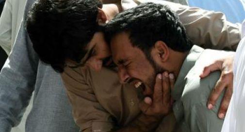 Attacco contro ospedale, strage in Pakistan: 57 morti e oltre 100 feriti