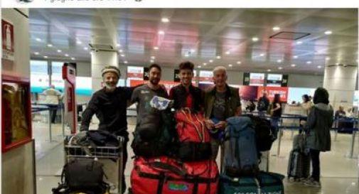 Trevigiano e altri 3 veneti travolti da una valanga in Pakistan