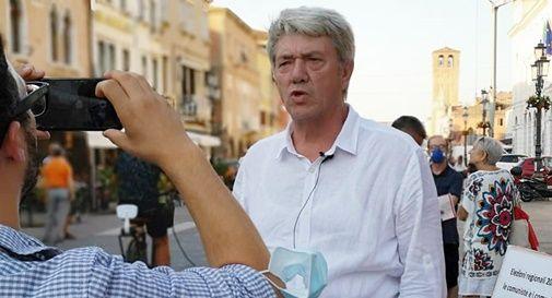 Paolo Benvegnù segretario regionale di Rifondazione Comunista