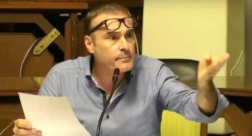 Santantonio scatenato sul rapporto Cesana-giunta: