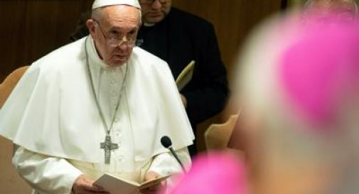 Papa ai vescovi Usa: