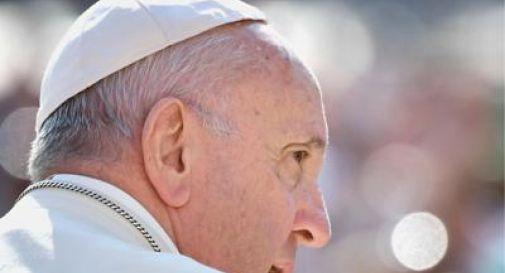 Il Papa contro l'aborto: