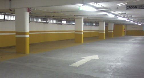 Parcheggio Foro Boario, è caos sugli abbonamenti
