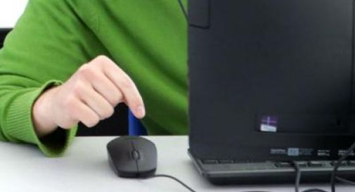 Occhio a email truffa con avviso 'raccomandata digitale'