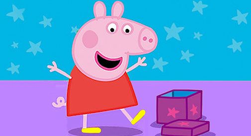 Peppa Pig finisce sotto accusa