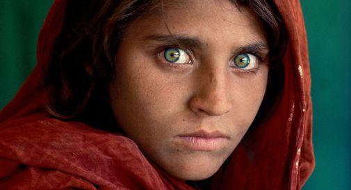 Peshawar, Pakistan, 1984 ©Steve McCurry