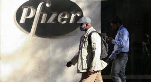 Gran Bretagna primo paese al mondo ad approvare uso vaccino vaccino Pfizer