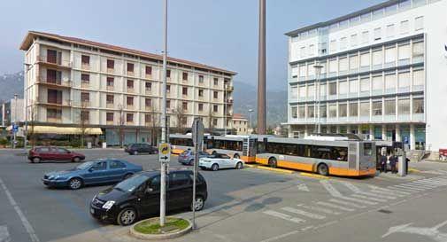 piazza medaglie d'oro braido parcheggi