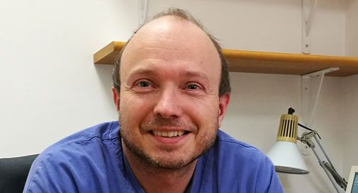 Ospedale di Oderzo, Pietro Valenti nuovo primario di Medicina