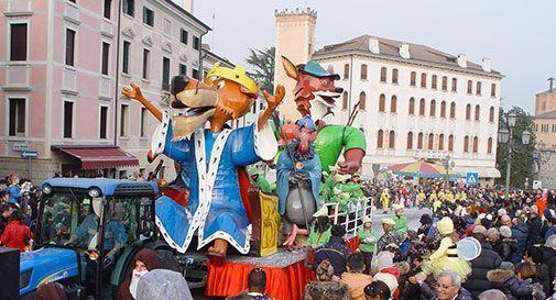 Partono i Carnevali di Marca: domenica 19 gennaio la prima sfilata