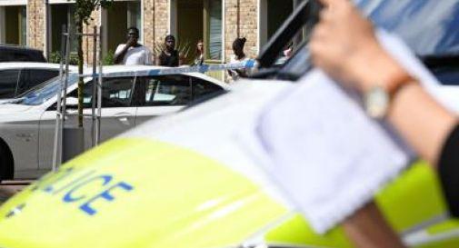 15enne accoltellato a morte a Londra