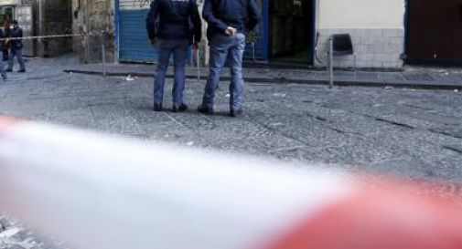 Rapina Napoli