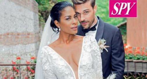 Georgette e Davide, prima coppia di 'Temptation Island' a sposarsi
