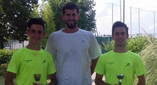 Cinquanta giovani racchette al New Tennis di Silea