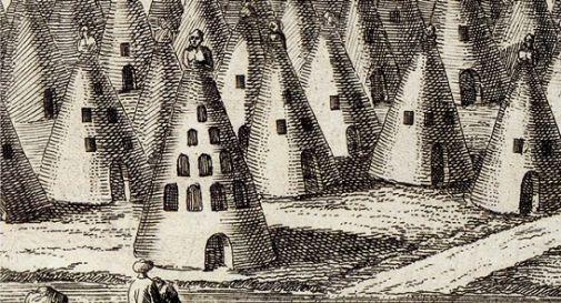 Goreme, insediamenti rupestri e affreschi bizantini. Il XXXI Premio Scarpa va alle valli della Cappadocia
