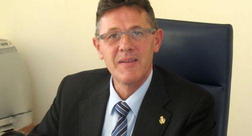 Il presidente della provincia di Treviso Stefano Marcon