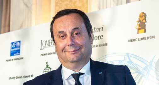Banca Prealpi premiata agli MF Global Awards 2019 come migliore realtà bancaria del Veneto