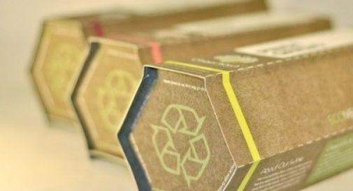 Design e ambiente, le nuove frontiere del packaging