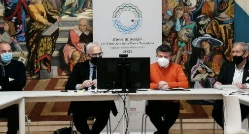 centenario Francesco Fabbri a Pieve di Soligo