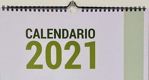calendario eventi 2021 Valdobbiadene