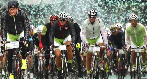 Prosecco Cycling