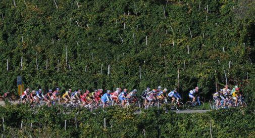 Prosecco Cycling, domenica è il grande giorno