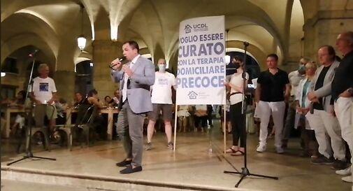 Il Comitato Terapia Domiciliare Covid 19 a Treviso
