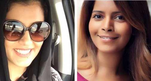Arabia Saudita, due ragazze sfidano il divieto di guida e vengono accusate di terrorismo