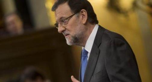 Il premier spagnolo Mariano Rajoy (Xinhua)