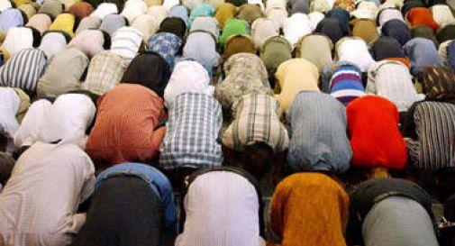 A Santa Lucia il padiglione ai musulmani. In 300 per il Ramadan