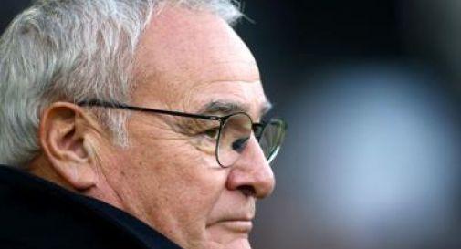 Ranieri annuncia l'addio alla Roma
